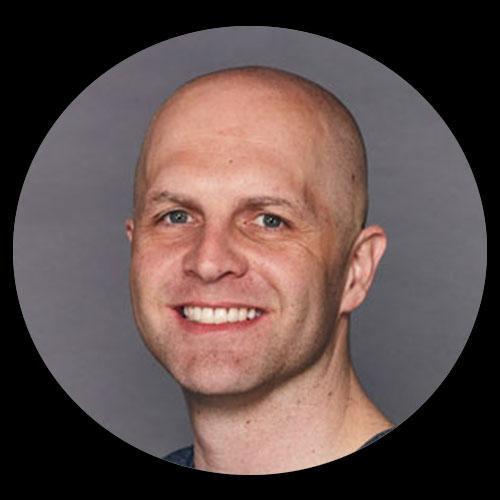 Stekos Kampfsportstudio München - Trainer Dirk Woischke