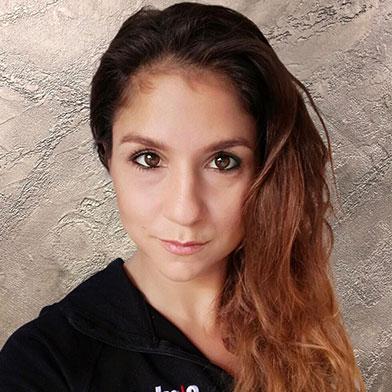 Stekos Kampfsportstudio München - Amateure Laura Schäftlmeier