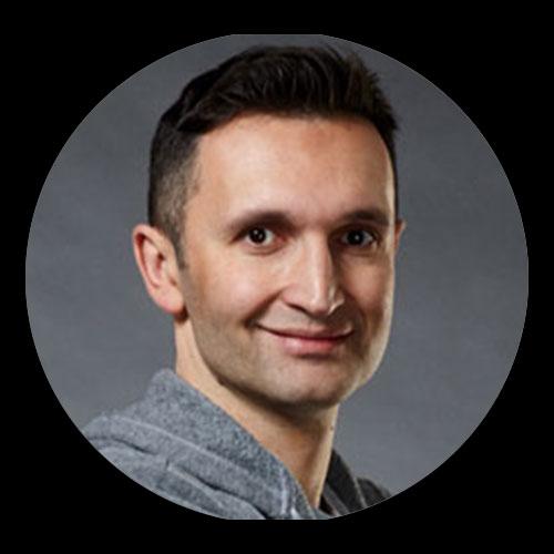 Stekos Kampfsportstudio München - Chef-Trainer Mladen Steko