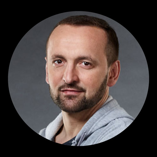 Stekos Kampfsportstudio München - Chef-Trainer Pavlica Steko