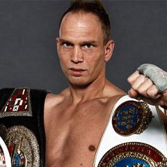 Stekos Kampfsportstudio München - Fighter Dominik Haselbeck