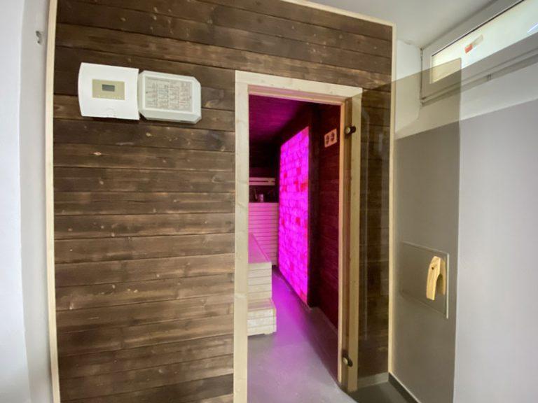 Stekos Studio München - Sauna