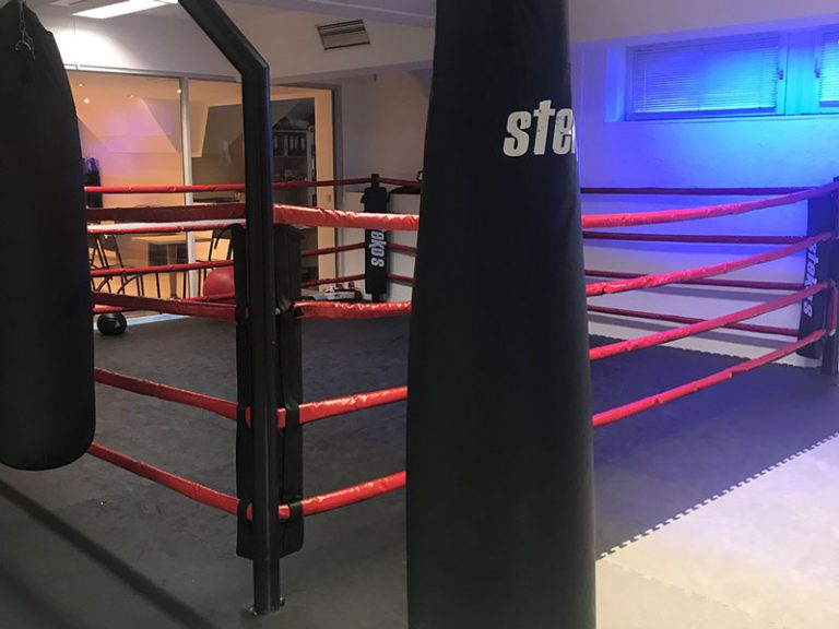 Stekos Studio München Süd - Ring