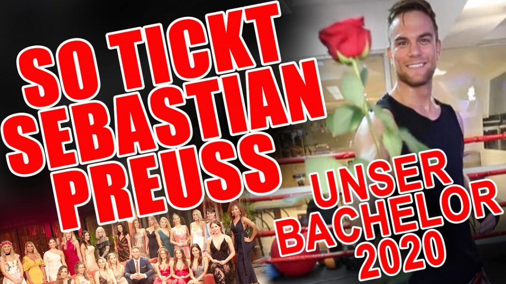 Stekos Kampfsportstudio München - Bachelor 2020 Sebastian Preuss Youtube