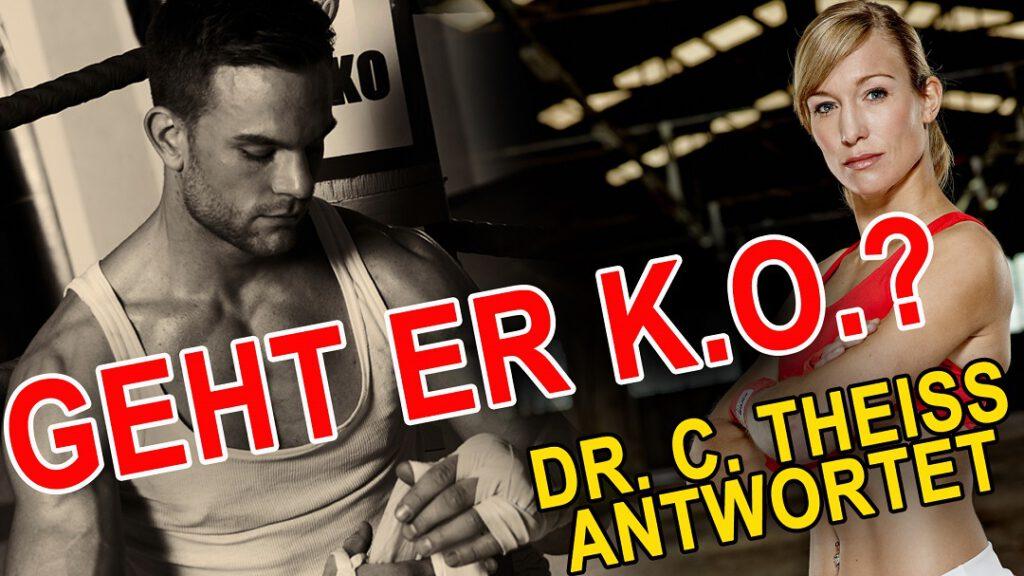 Stekos Kampfsportstudio München - Sebastian Preuss - Dr. ChristineTheiss Youtube