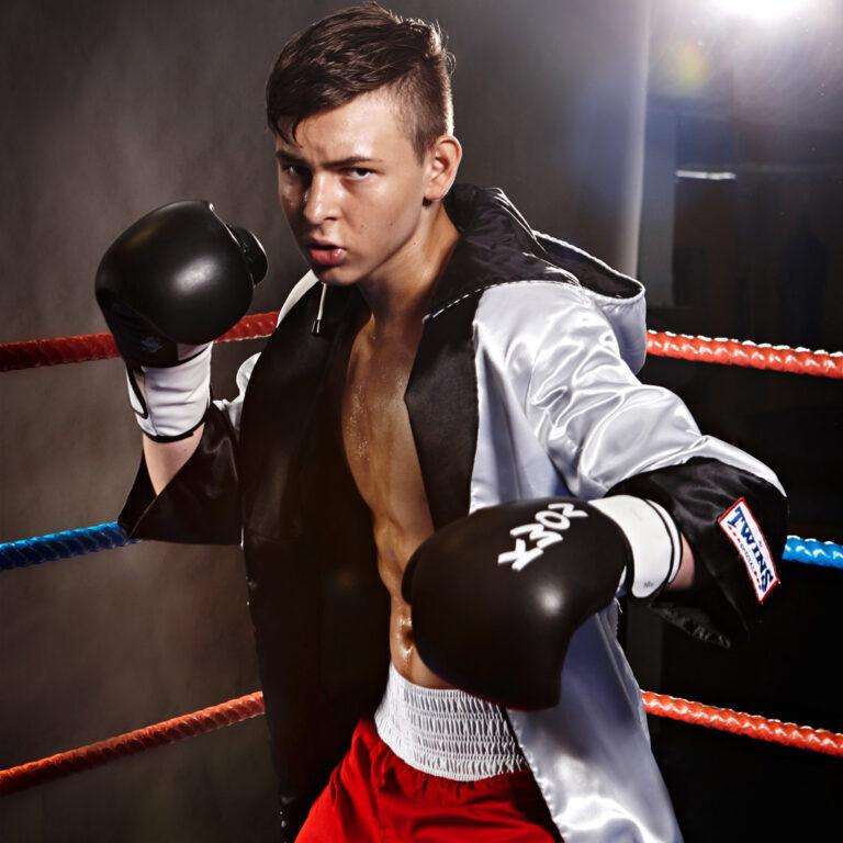 Boxen Training in München – Stekos Fightclub